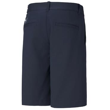 Puma Junior - Boys Stretch Shorts Peacoat