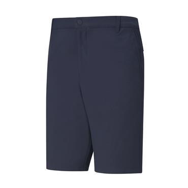 Puma Gents Jackpot Shorts Navy