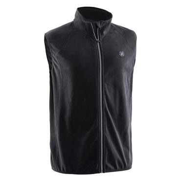 Abacus Gents Arvika Body Warmer Vest Black
