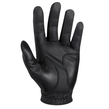 FootJoy Gents Weathersof LH Golf Gloves Black