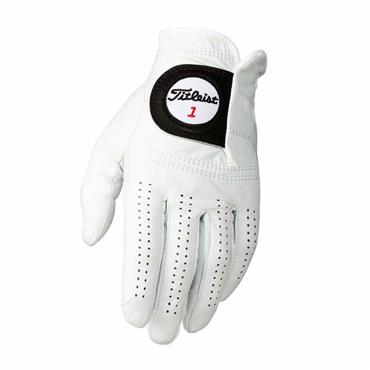 Titleist Gents Players Glove White