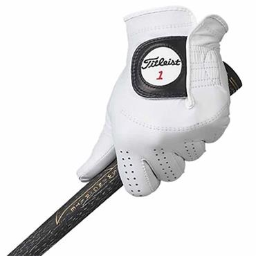Titleist Gents Players Glove White Left Hand