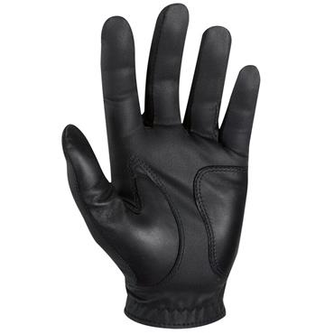 FootJoy Ladies WeatherSof LH Golf Glove Black
