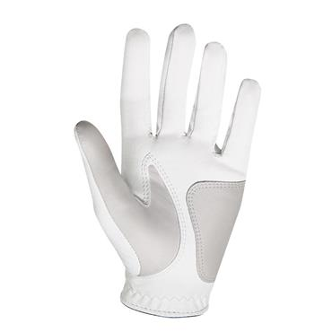 FootJoy Ladies Weathersoft Gloves Left Hand White