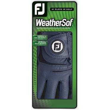 FootJoy Ladies WeatherSof Left Hand Golf Glove