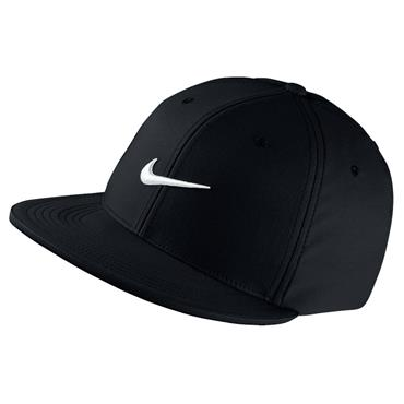 Nike True Tour Cap Black