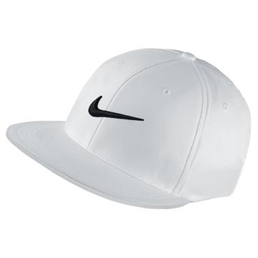 Nike True Tour Cap White