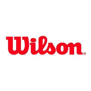 Wilson Ladies Art Athletic Tennis Top Grey Trade Winds