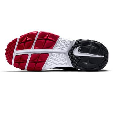Nike Gents F1 Impact II Shoes Black - Red
