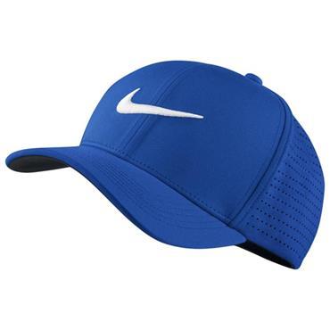 Nike Gents Arobill Cap Blue
