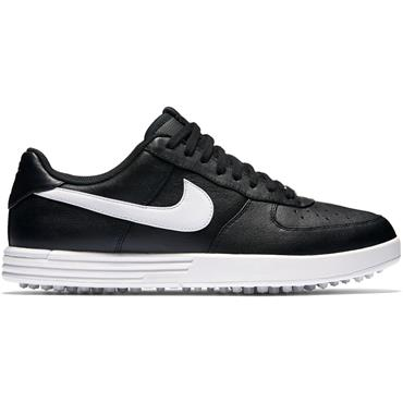 Nike Gents Lunar Force 1 G Golf Shoes Black