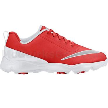 Nike Junior Control Shoes Red