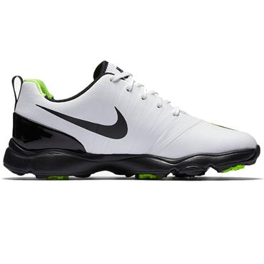 Nike Junior Control Shoes White