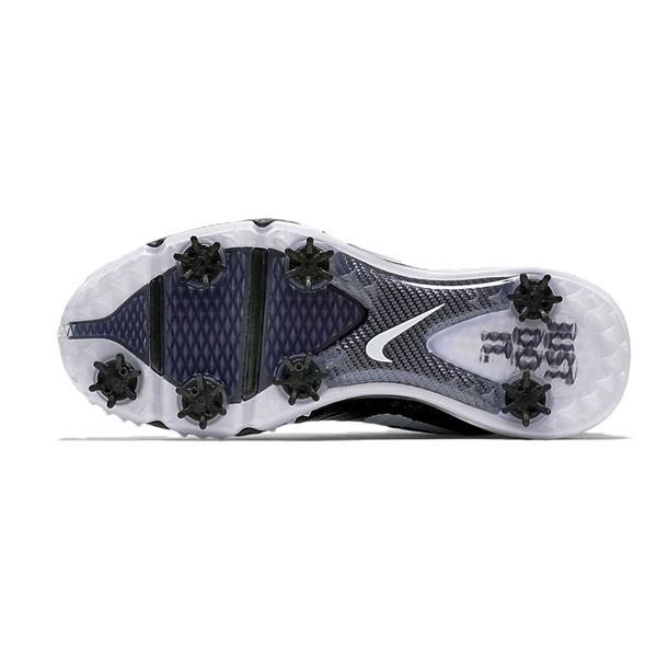 hot sale online af1f3 62470 Nike Gents Lunar Control IV Golf Shoes Black - White   Golf Store