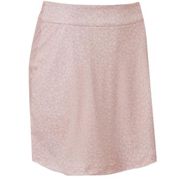 FootJoy Ladies Print Skort Blush Pink