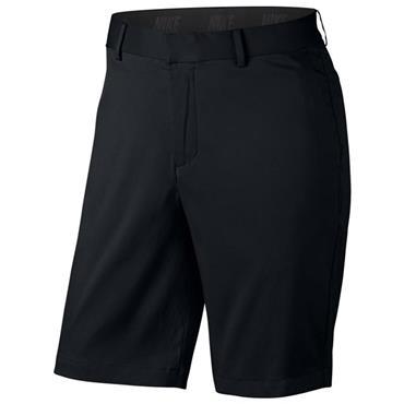 Nike Gents Flat Front Shorts Black