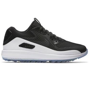 Nike Gents Air Zoom 90 IT Golf Shoes Black