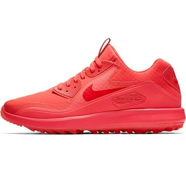 Nike Gents Air Zoom 90 IT Golf Shoes Red