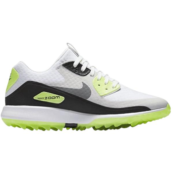 7032e59424 Nike Gents Air Zoom 90 IT Golf Shoes White | Golf Store