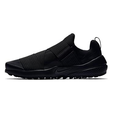 Nike Gents Air Zoom Gimme Shoes Black