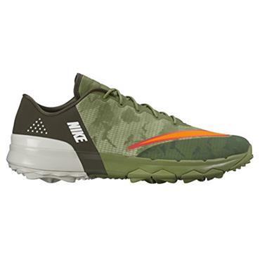 Nike Gents Fi Flex Shoes Green