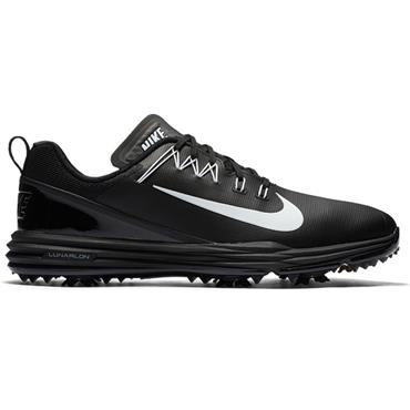 Nike Gents Lunar Command 2 Golf Shoes Black