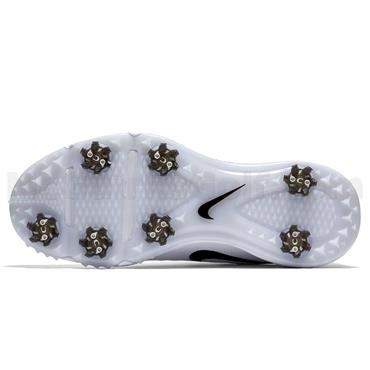 Nike Gents Lunar Command 2 Golf Shoes White