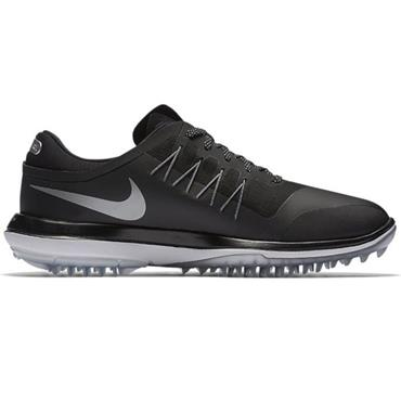 Nike Gents Lunar Control Vapor Golf Shoes Black