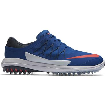 Nike Gents Lunar Control Vapor Golf Shoes Blue