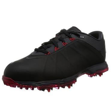 Nike Gents Lunar Fire Golf Shoes Black - Anthracite