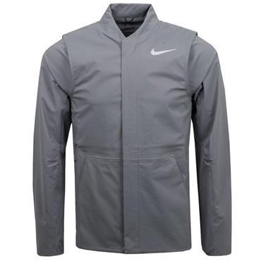Nike Gents HyperShield HyperAdapt Jacket Dark Grey