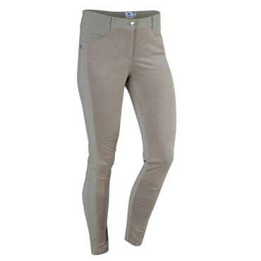 "Daily Sports Ladies Pace Trousers 29"" Potato"