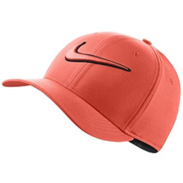 654b9ce3f08f2 Nike Classic99 Golf Cap Orange ...