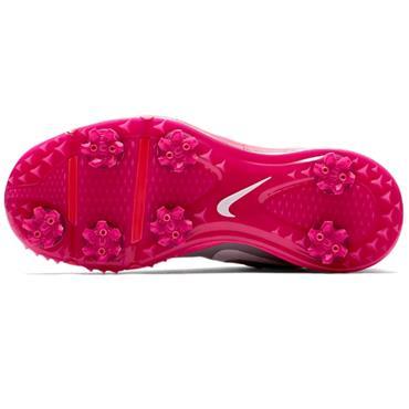 Nike Ladies  Lunar Command 2 Golf Shoes Grey