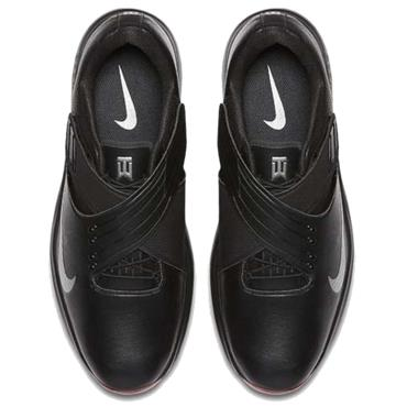 Nike Gents TW 17 Golf Shoes Black