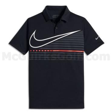 525f08da5e4f Nike Junior - Boys Victory Polo Shirt Black ...