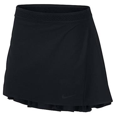 "Nike Ladies 14"" Flex Golf Skort Black"