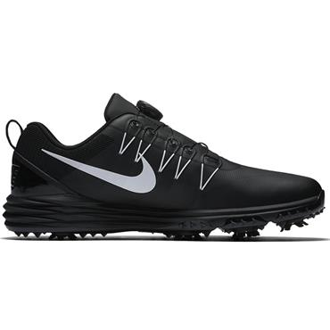 Nike Gents Lunar Command 2 Boa Shoes Black