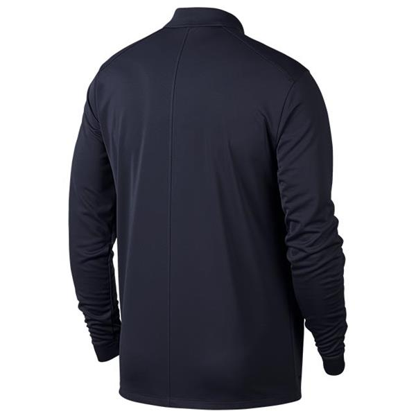 e8b4db666 Nike Gents Victory Long Sleeve Polo Shirt Obsidian | Golf Store