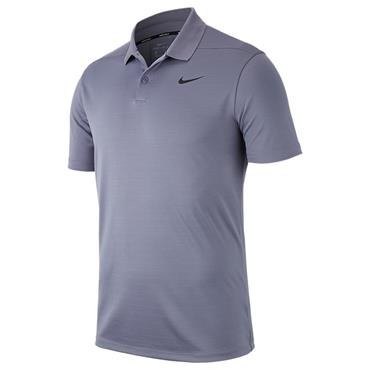 Nike Gents Dri-Fit Victory Polo Shirt Carbon