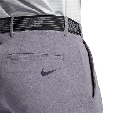 Nike Gents Dri-Fit Flex Slim Trousers Grey