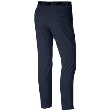 Nike Gents Dri-Fit Flex Slim Trousers Obsidian