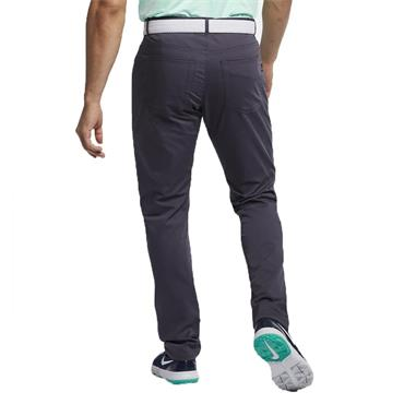Nike Gents Dri-Fit Flex Slim Trousers Black 015