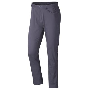 Nike Gents Dri-Fit Flex Slim Trousers Gridiron - Grey 015