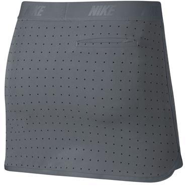Nike Junior - Girls Flex Print Skort Grey