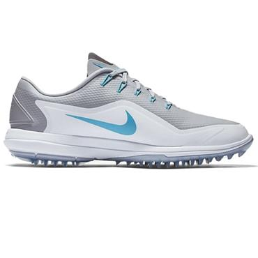 Nike Gents Lunar Control Vapor 2 Golf Shoes Grey