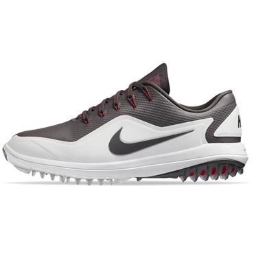 Nike Gents Lunar Control Vapor 2 Golf Shoes Smoke