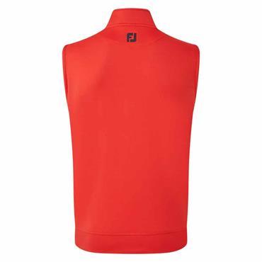 FootJoy Gents Chillout Vest Scarlet