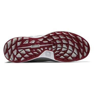 FootJoy Ladies Stratos Shoes Medium-Fit Silver