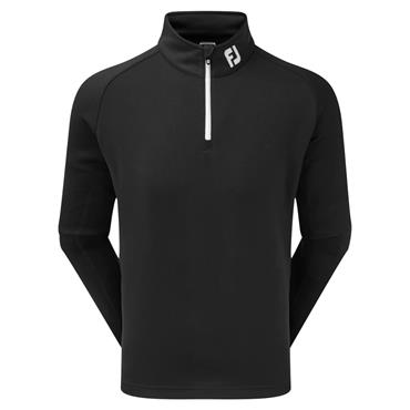 FootJoy Gents Essential Chill Out Top Black